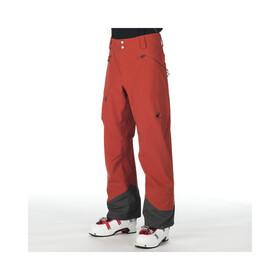 Mammut M's Trift 3L Pants carmine